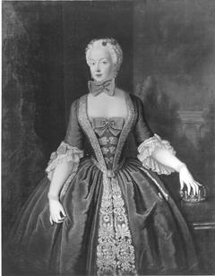 Prinzessin Elisabeth Christine von Preußen (Werkstattkopie)