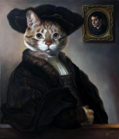 Retrato de autor