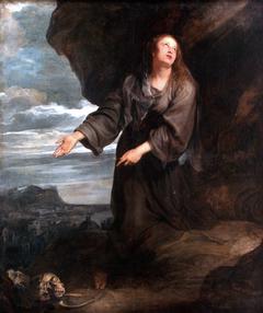 Saint Rosalie speaks for the city of Palermo