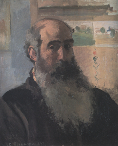 Self-Portrait (1873)