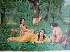 Shakuntala Patra-lekhan