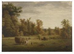Sherman's Meadow