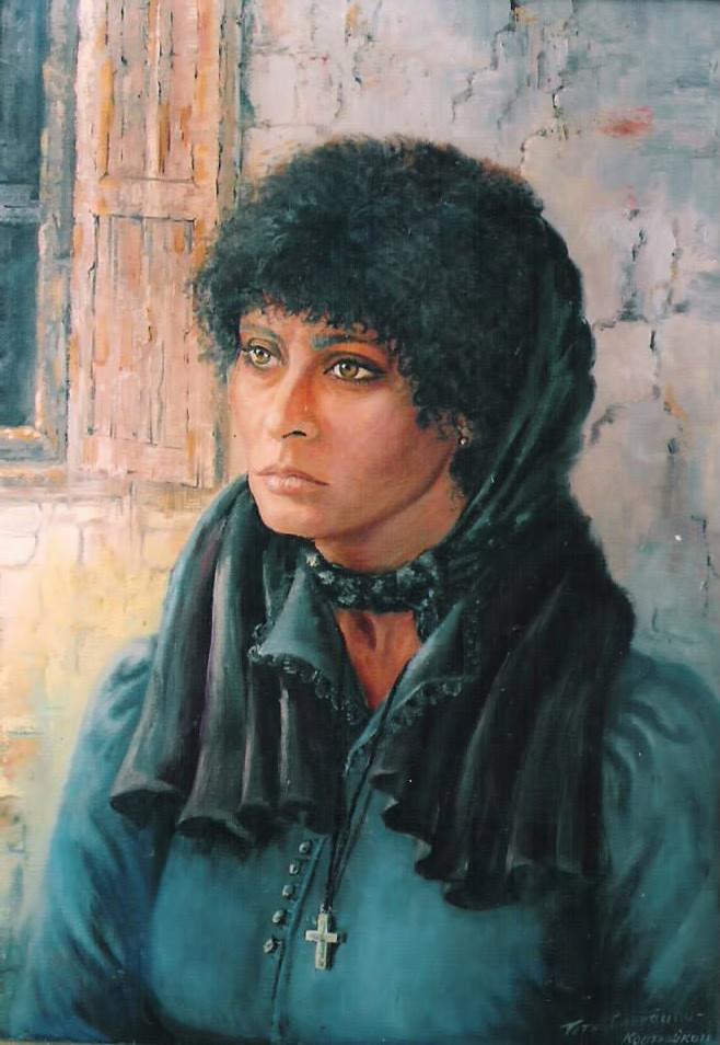 Sophia Loren - Siciliana