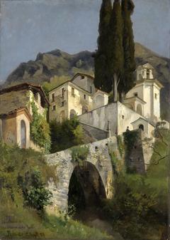 Sta. Maria della Pace in Nobiallo