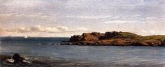 Study on the Massachusetts Coast