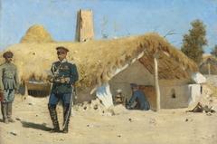 The Adjutant