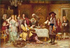 The Birth of Pennsylvania 1680