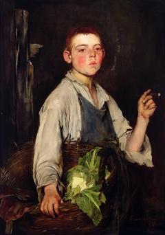 The Cobbler's Apprentice