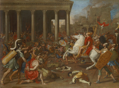 The Conquest of Jerusalem by Emperor Titus
