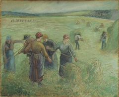 The Hay-makers