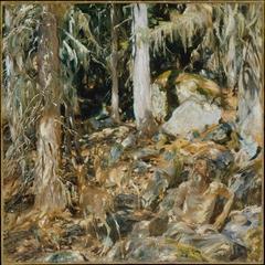 The Hermit (Il solitario)