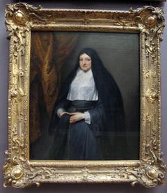 The Infanta Isabella Clara Eugenia, Regent of the Netherlands