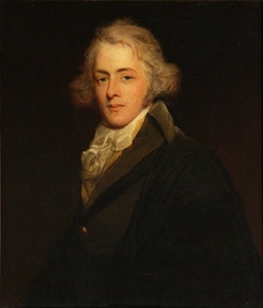 Thomas Noel-Hill, 2nd Baron Berwick of Attingham, FSA (1770-1832)