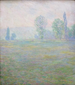 Meadows at Giverny