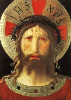 Cristo coronato di spine