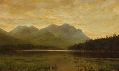 Upper Ausable Lake