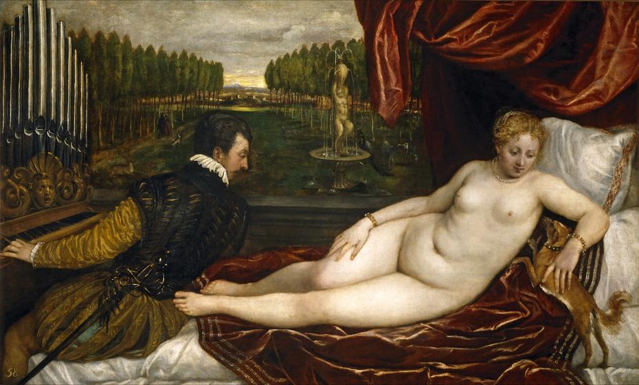 Venus and Music