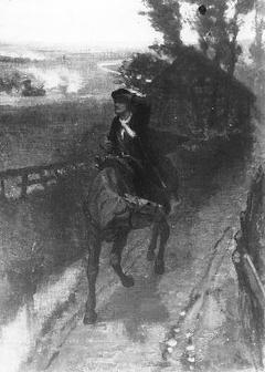Voor de slag bij Hochstädt, 1701