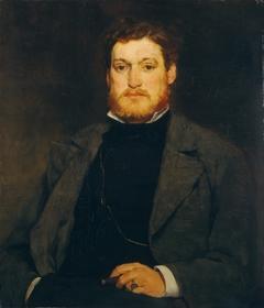 William Gedney Bunce