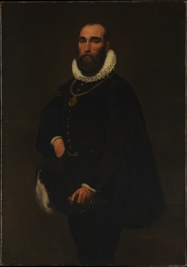 Worthington Whittredge