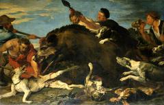 A Bear Hunt