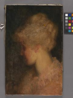 A Blonde