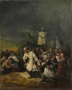 A Procession