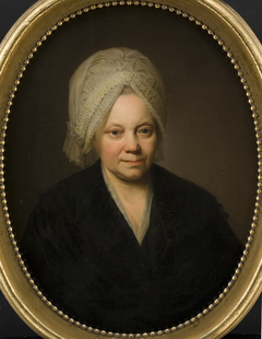 Ane Margrethe Abildgaard, f. Bastholm. Maleren N.A. Abildgaards moder