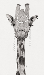 Animal Series-Floating zoo 12#