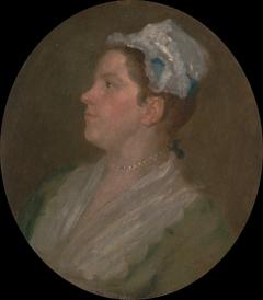 Ann Hogarth