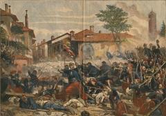 Battle of Magenta