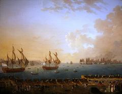 Battle of Martinique, 1779