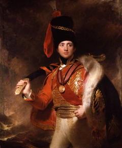 Charles William Vane-Stewart, 3rd Marquess of Londonderry
