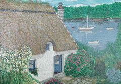 Cottage in Brittany