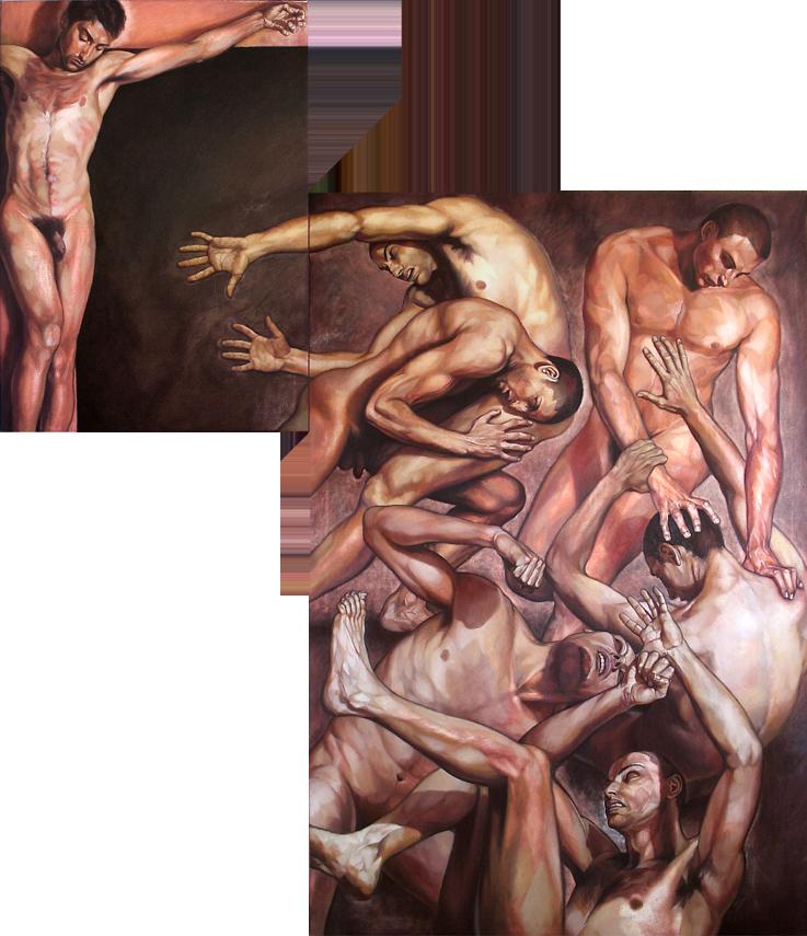 Crucifixion / Crucifixión