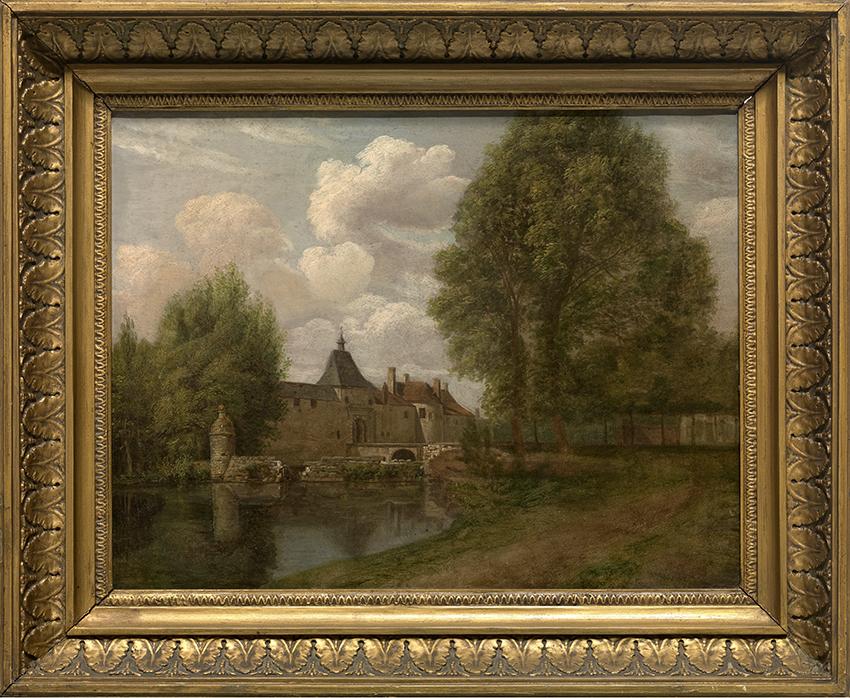 De Dampoort in Brugge