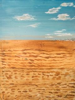 DESERT BEDUINS