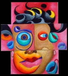 Eclectic Art (series)