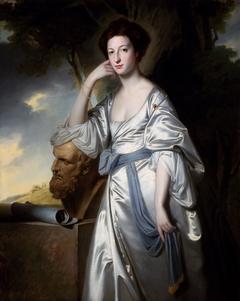 Elizabeth, Lady Blunt