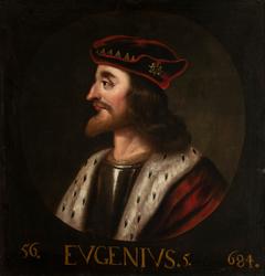 Eugenius V, King of Scotland (690-4)