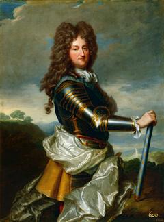 Felipe de Orléans regente de Francia
