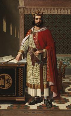Fernando I rey de León