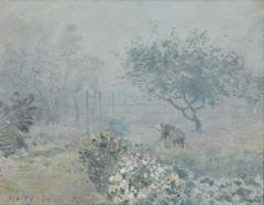 Fog, Voisins