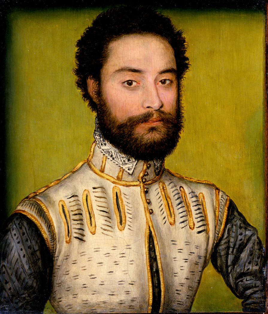 François de Montmorency