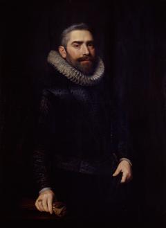 Gabriel Vernatti (1559-1625)