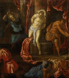 Geisselung Christi