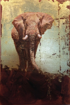 Golden Elephant 2
