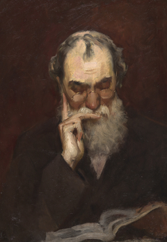 Henry James, Sr.