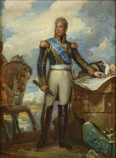 Jacques-Alexandre-Bernard Law de Lauriston