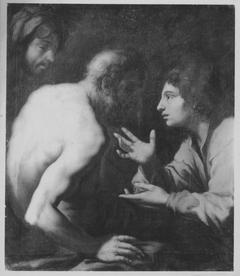 Joseph als Traumdeuter